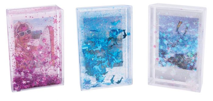 Snap Under the Sea Photo Frames