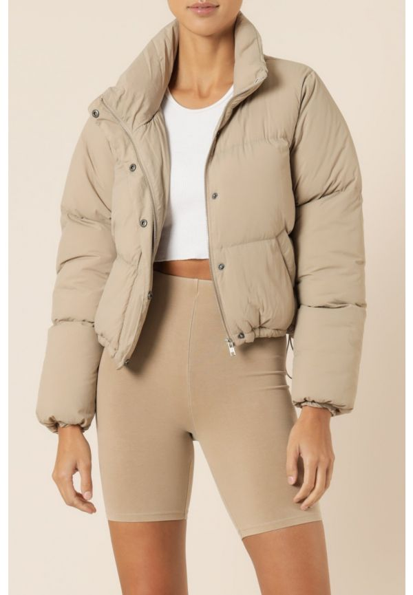 Nude Lucy Topher Puffer Jacket
