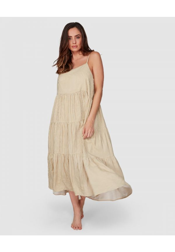BILLABONG LOST LOVE MAXI DR