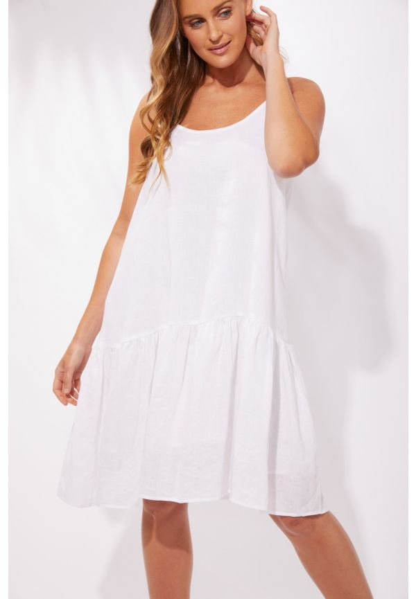 HAVEN Majorca String Dress