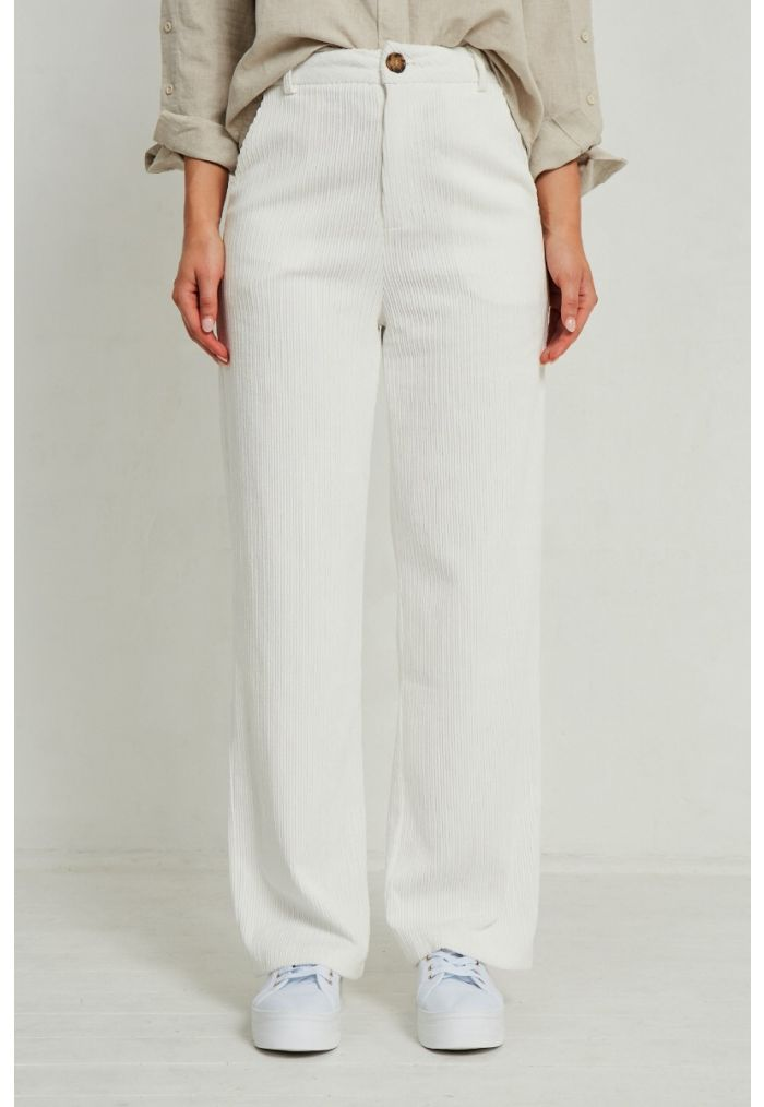 LL CASSIE CORD PANTS