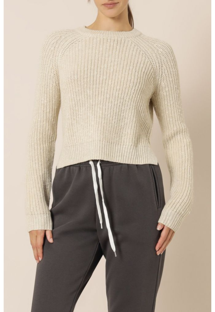 Nude Lucy Toby Knit Jumper