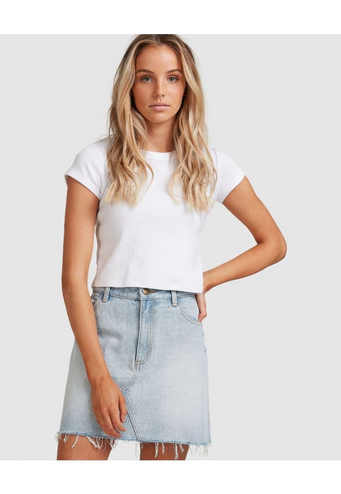 BILLABONG CHARLIE SKIRT