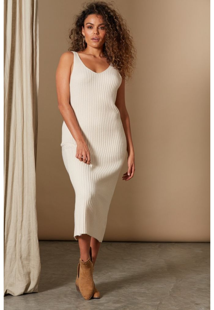 Isle Of Mine Clarity Knit Dress
