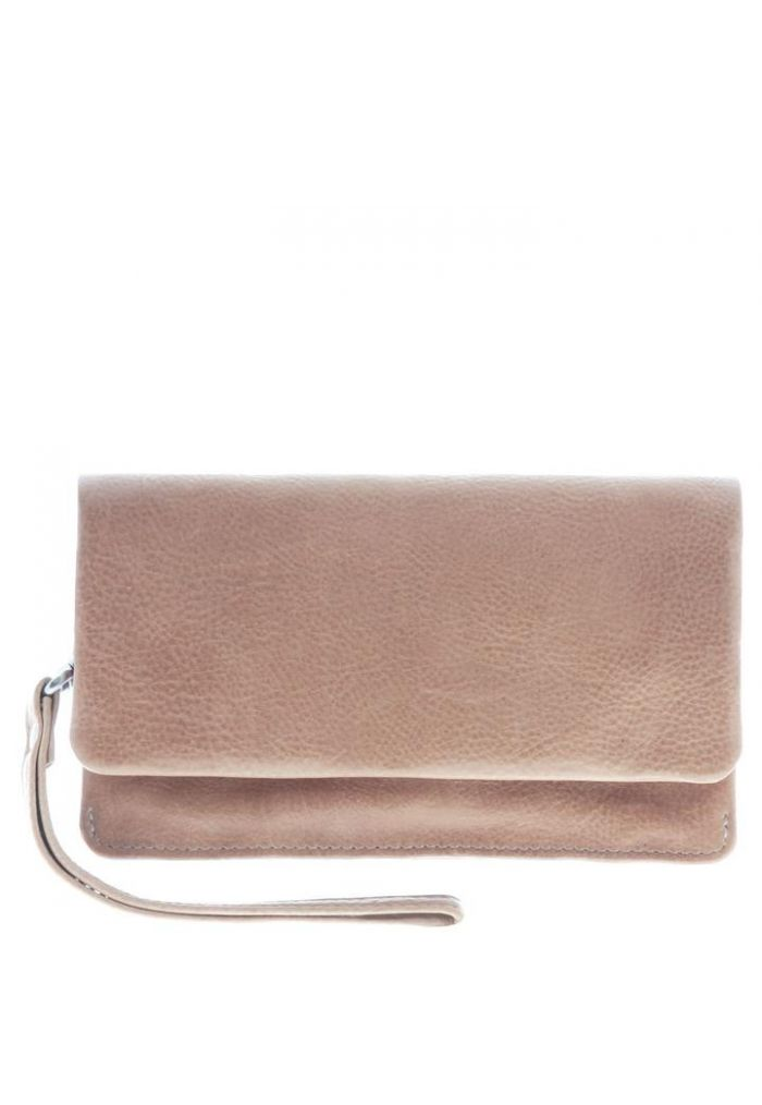GABEE ALBURY LEATHER WALLET