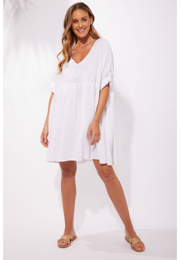 HAVEN Cuban V Top/Dress