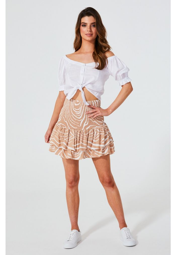 C&W Stella Mini Skirt